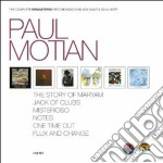 The complete remastered recordings on bl cd musicale di Paul Motian