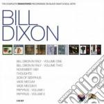 The complete remastered recordings on bl cd musicale di Bill Dixson