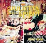 Nino Rota - Giulietta Degli Spiriti cd musicale di O.s.t.