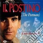 Luis Bacalov - Postino (Il) cd musicale di O.s.t.
