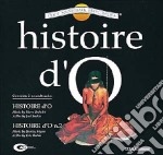 Histoire D'O cd musicale di O.s.t. (bachelet)