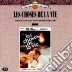 Philippe Sarde - Les Choses De La Vie cd musicale di O.s.t. (sarde)