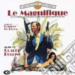 Claude Bolling - Le Magnifique cd musicale di O.s.t. (bolling)