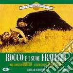 Rocco E I Suoi Fratelli cd musicale di O.s.t. (rota)