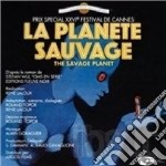 Alain Goraguer - La Planete Sauvage cd musicale di O.s.t. (goraguer)