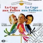 Ennio Morricone - Il Vizietto cd musicale di O.s.t.