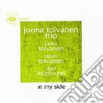 Toivanen, Joona Trio - At My Side cd musicale di JOONA TOIVANEN TRIO