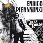 Enrico Pieranunzi - Jazz Roads cd musicale di Enrico Pieranunzi