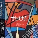 Antonio Farao' - Far Out cd musicale di Farao'antonio