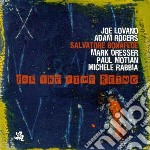 FOR THE TIME BEING cd musicale di Salvatore Bonafede