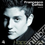 Francesco Cafiso - Happy Time cd musicale di Francesco Cafiso