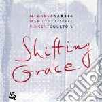 Michele Rabbia - Shifting Grace cd musicale di Michele Rabbia