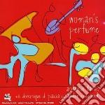 Antonio Farao - Woman's Perfume cd musicale di Farao'antonio