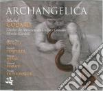 Michel Godard - Archangelica cd musicale di Michael Godard