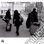 Vincent Courtois / Sylvie Courvoisier / Ellery Eskslin - As Soon As Possible cd musicale di Courtois-courvoisier-eskelin