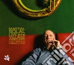 Martial Solal - Live At The Village Vanguard cd musicale di Martial Solal