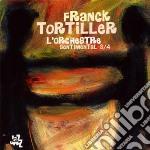 Franck Tortiller - Sentimental 3/4 cd musicale di Franck Tortiller