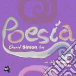 Edward Simon - Poesia cd musicale di SIMON EDWARD TRIO