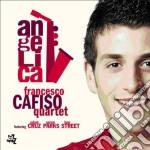 Francesco Cafiso - Angelica cd musicale di Francesco Cafiso
