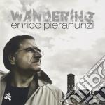 Enrico Pieranunzi - Wandering cd musicale di Enrico Pieranunzi