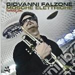 Giovanni Falzone - Around Jimi cd musicale di Giovanni Falzone