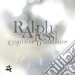 Ralph Alessi - Cognitive Dissonance cd musicale di Ralph Alessi