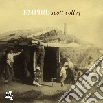 Scott Colley - Empire cd musicale di Scott Colley