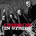 Oregon - In Stride cd musicale di OREGON