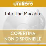 INTO THE MACABRE cd musicale di NECRODEATH