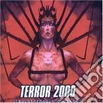 Terror 2000 - Slaughterhouse Supremacy cd musicale di TERROR 2000