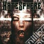 Hatesphere - Hatesphere cd musicale di HATESPHERE