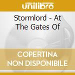 Stormlord - At The Gates Of cd musicale di STORMLORD