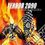 Terror 2000 - Faster Disaster cd musicale di TERROR 2000