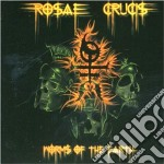 Rosae Crucis - Worms Of The Earth cd musicale di Crucis Rosae