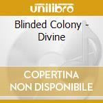 Divine cd musicale