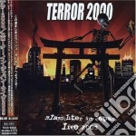 Terror 2000 - Slaughter In Japan Live 2003 cd musicale di TERROR 2000