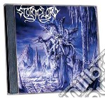 THE GORGON CULT cd musicale di STORMLORD