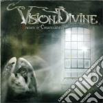 Vision Divine - Stream Of Consciousness cd musicale di Divine Vision