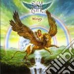 WINGS cd musicale di SKYLARK