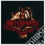 Hatesphere - Ballet Of The Brute cd musicale di HATESPHERE