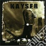 Kayser - Kaiserhof cd musicale di KAYSER