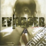 Evildoer - Terror Audio cd musicale di EVILDOER