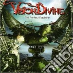 Vision Divine - The Perfect Machine cd musicale di Divine Vision