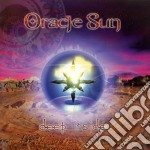 DEEP INSIDE cd musicale di Sun Oracle
