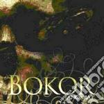 Bokor - Anomia Vol.1 cd musicale di BOKOR
