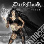 Dark Moor - Tarot cd musicale di Moor Dark