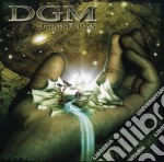 DIFFERENT SHAPES cd musicale di DGM