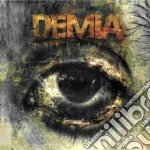 INSIDIOUS cd musicale di DEMIA