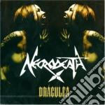 Necrodeath - Draculea cd musicale di NECRODEATH