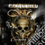 Frequency - Compassion Denied cd musicale di FREQUENCY